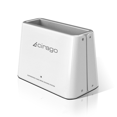 cirago usb 2.0 high speed driver