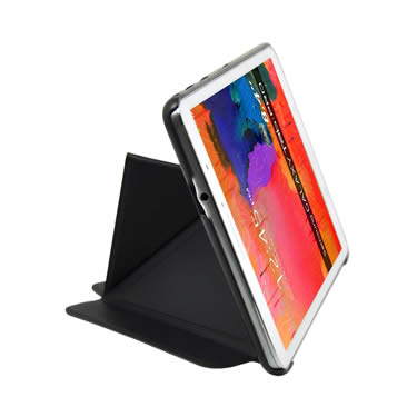 Slim Fit Origami Case With Stand For Galaxy Tab Pro 84